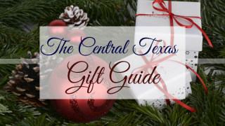 Slideshow: The Central Texas Gift Guide