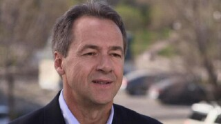 Bullock makes second DNC debate after not qualifying for the first
