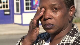 Woman homeless for 2 years in Richmond asks for help: 'What more does ittake?'