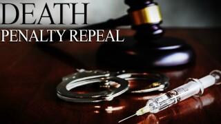 Colorado Senate postponing death penalty repeal bill