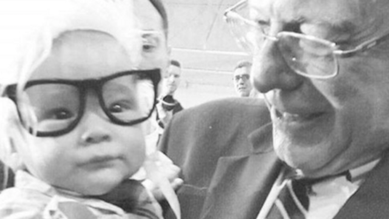 #BernieBaby tragically passes away