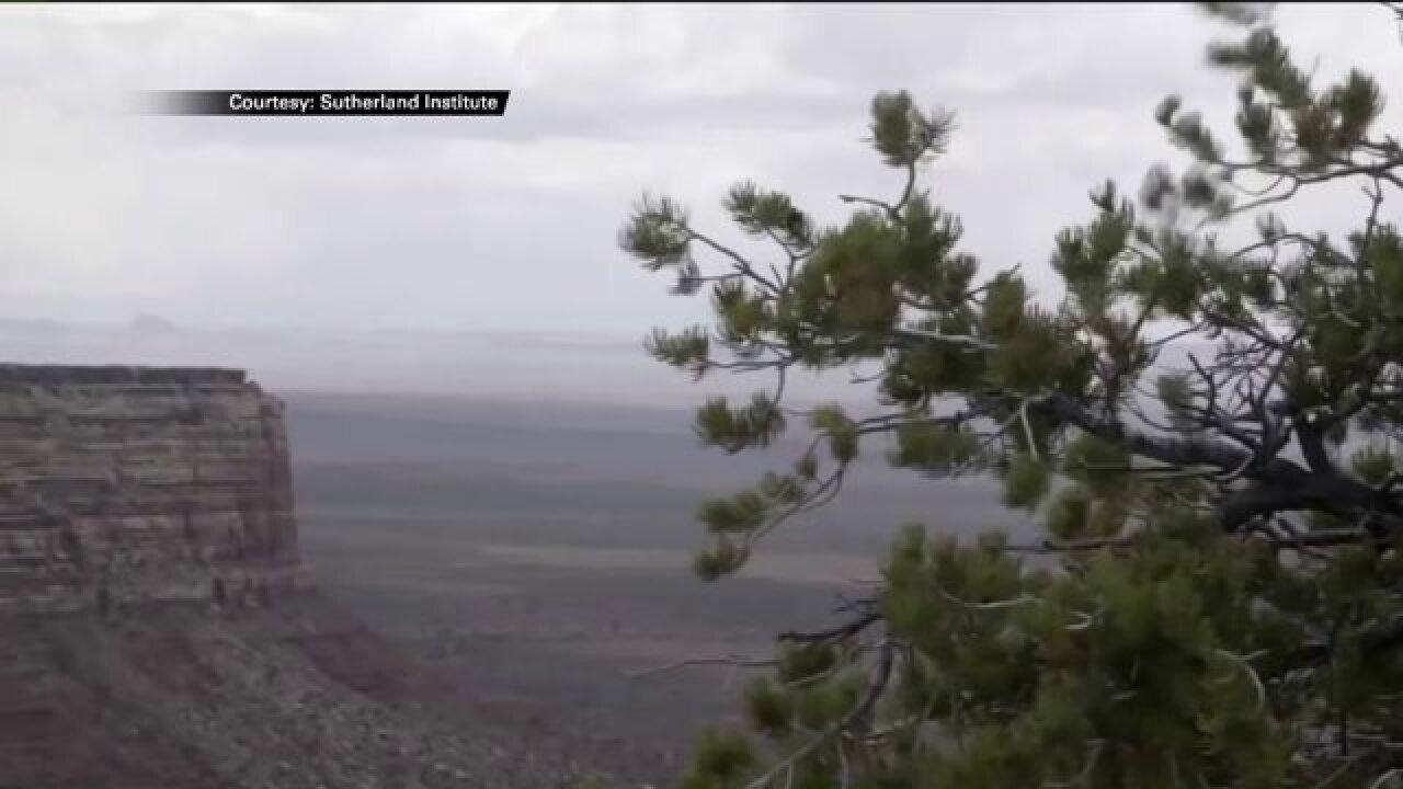 Utah congressmen say Public Lands Initiative a 'win-win', but othersdisagree