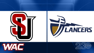 Seattle University vs Cal Baptist - WAC Basketball