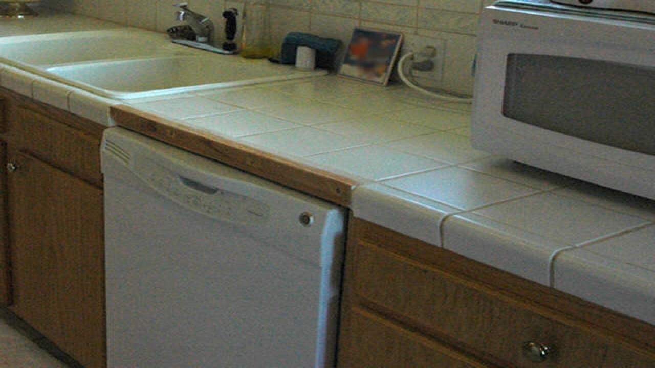 Home warranty catch: Get $200 for $700 dishwasher