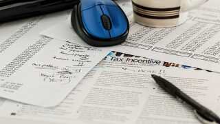 taxes, tax info generic