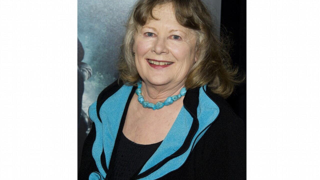 Shirley Knight, Oscar-nominated actress, has died at 83