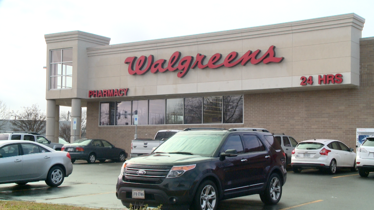 Only on 3: Portsmouth man says local Walgreens gave him the wrongmedication