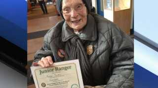KNXV Rose Torphy 103-year-old Junior Ranger.jpeg