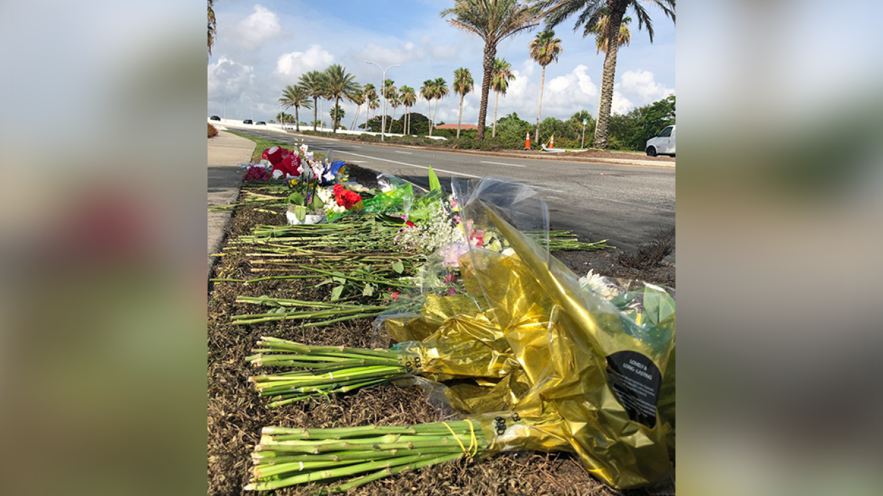3 teens killed in crash on John Ringling Causeway Bridge in Sarasota