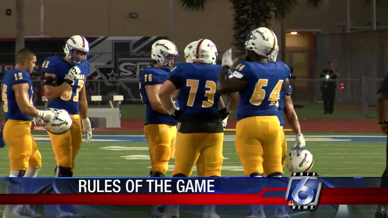 An inside look at Texas A&M-Kingsville's domestic violence policy