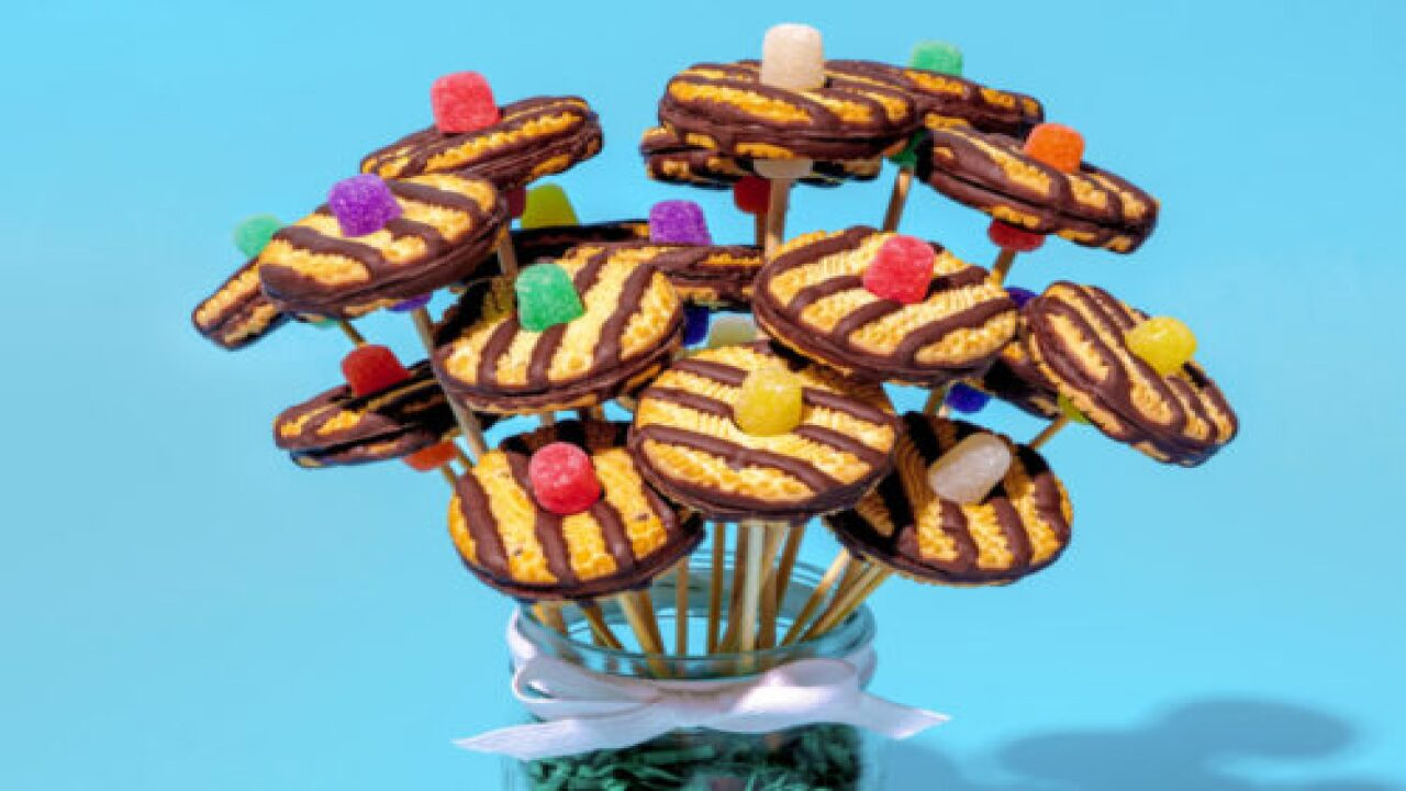 Send A Keebler Cookie Bouquet To Someone You Love For Free