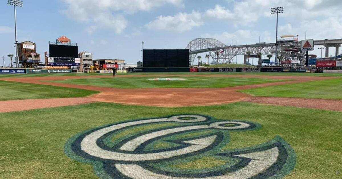Food trucks galore at Whataburger Field this weekend