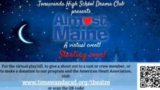 Tonawanda High School musical