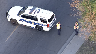 Girl hit by car near 21st and Missouri avenues 11-13-19