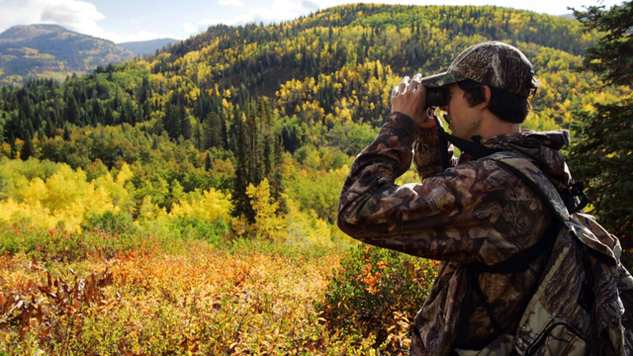 Leftover big game licenses for Colorado hunters on sale Tuesday