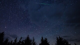 Perseid Meteor Shower this week could be the best yet