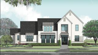 ST. Jude Dream Home Sell-a-thon
