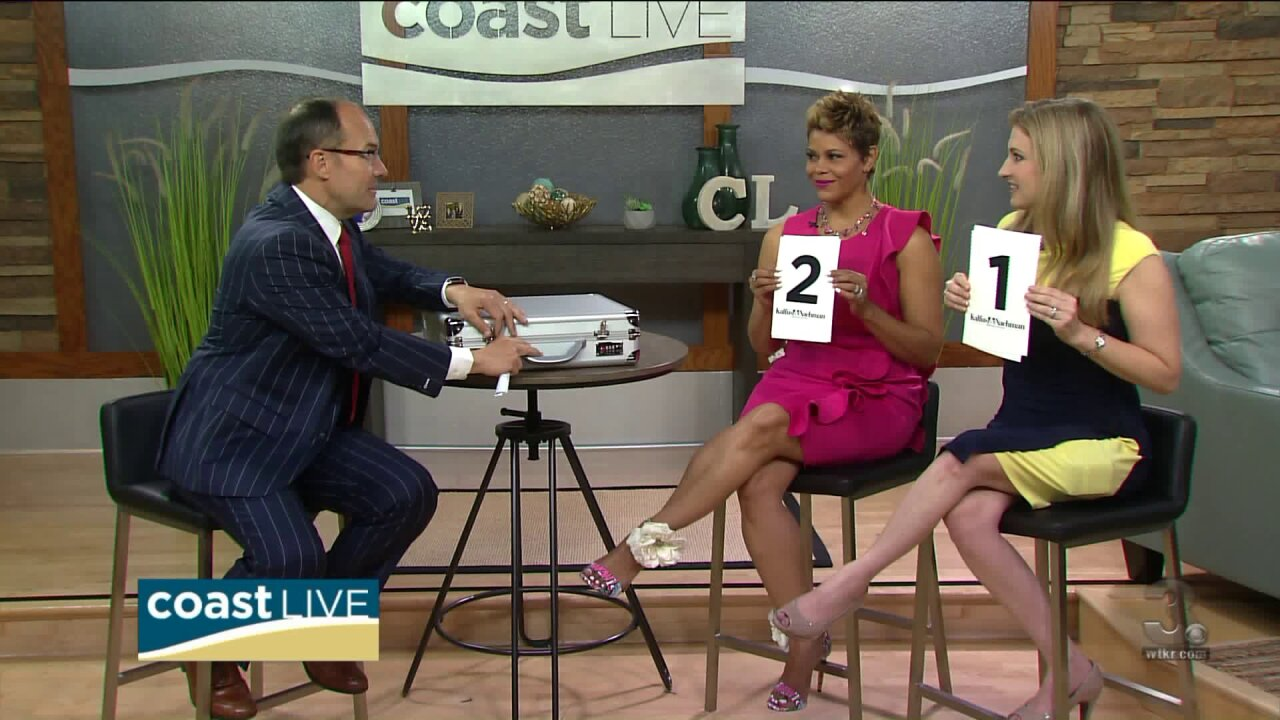 Automobile collisions on this version of Case by Case on CoastLive