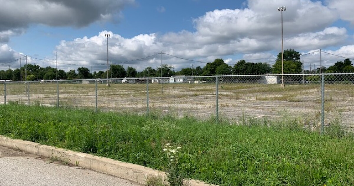 Ambrose announces redevelopment plans for former Navistar site on east side