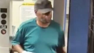 Man sought after women choked, robbed in Queens