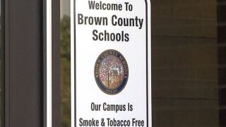 Brown Co. schools face declining enrollment