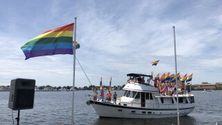 Photos: Photos: Community celebrating Hampton RoadsPrideFest