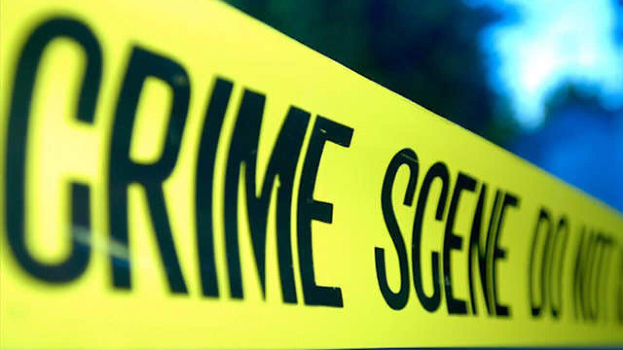 Reports: 11 shot at a Chicago funeral home