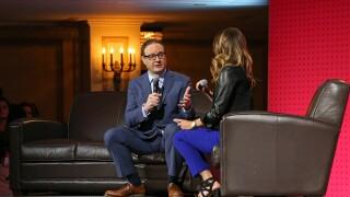 ESPN's Adrian Wojnarowski to deliver keynote address at St. Bonaventure commencement