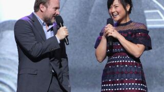 Fans say online ridicule forced 'Star Wars' actress Kelly Marie Tran off Instagram