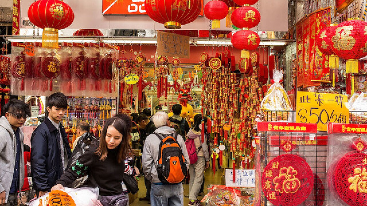 Lunar New Year dos and don'ts