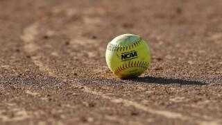 FILE Northwestern St Lamar Softball