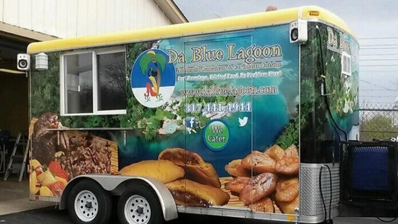 Jamaican-style food truck set to open restaurant