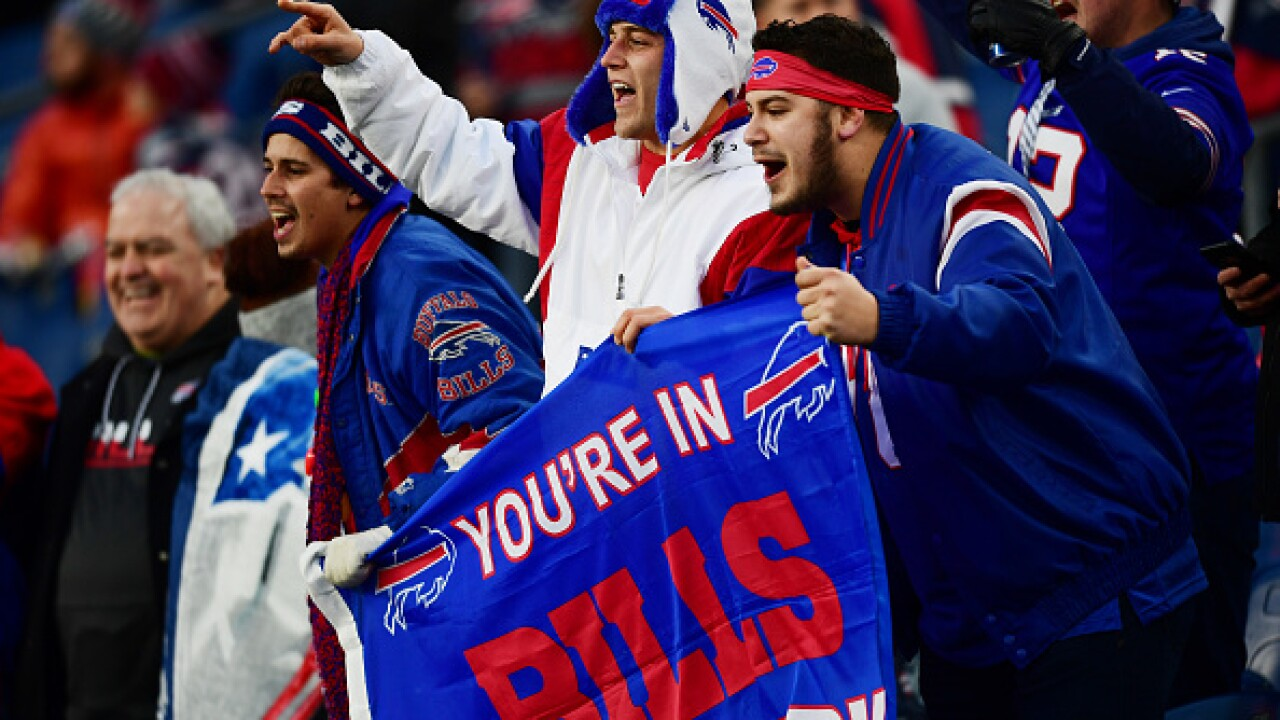 POLL: What is your favorite Buffalo Bills moment from this decade?