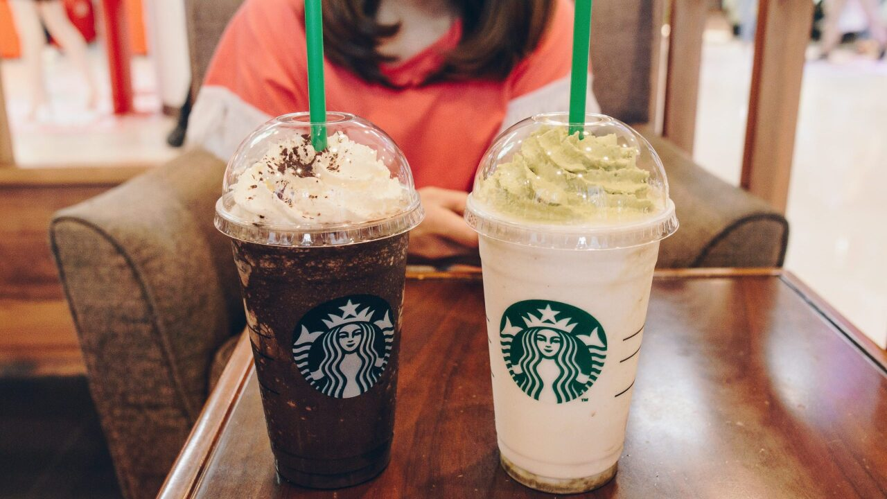 Starbucks is bringing back buy-one-get-one happy hour