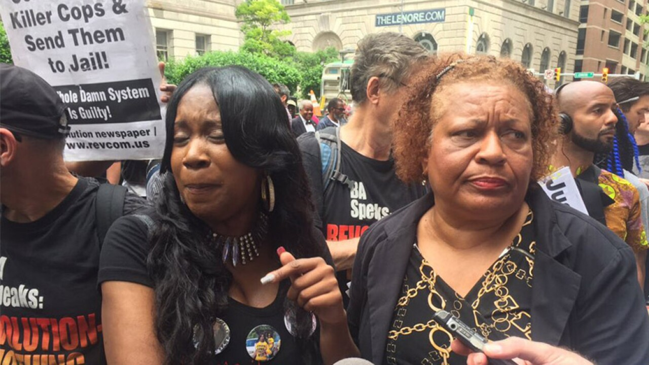 Local leaders call for patience, peace following Goodson's verdict