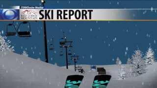 Ski Report 2-13-19