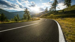 Spend A Whole Year In 70-Degree Weather With This Road Trip