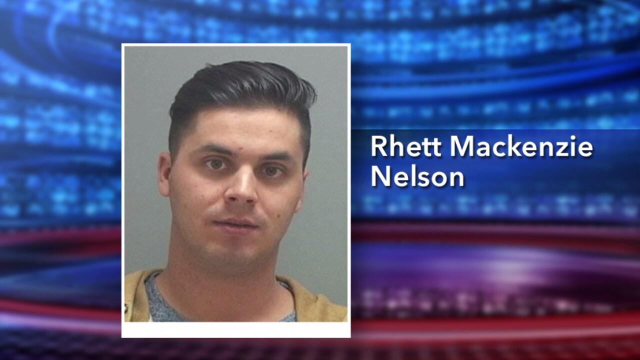 Police aware of Utah man's gun possession, mental health issues weeks before CA deputy wasshot