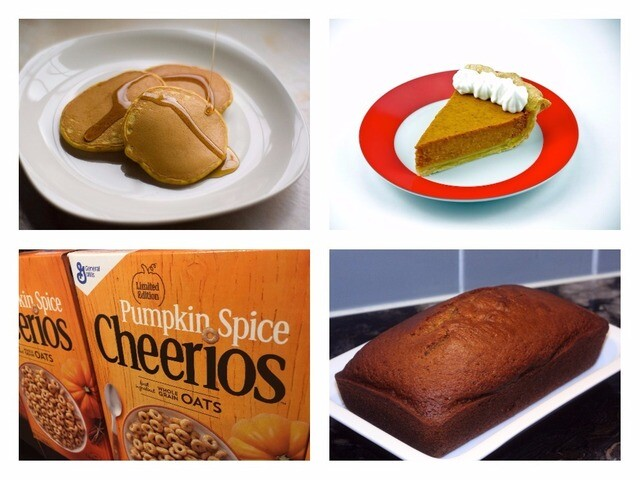 PHOTOS: 9 pumpkin items to savor in addition to pumpkin spice lattes