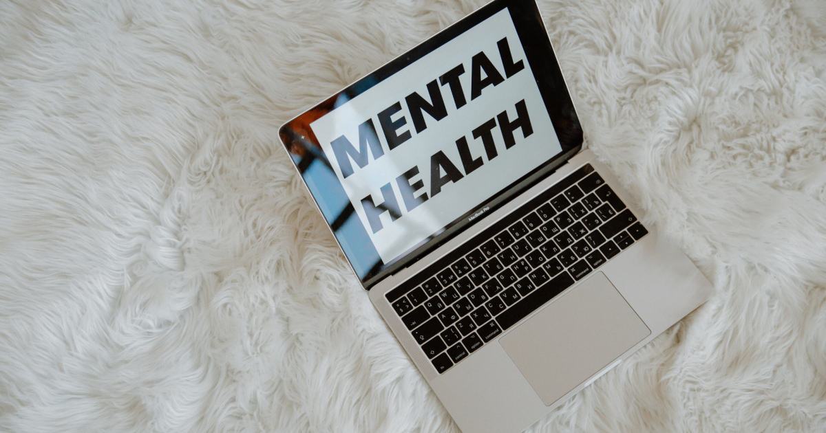 Free 6 week mental health course helps you learn how to manage stress & recognize when you need help