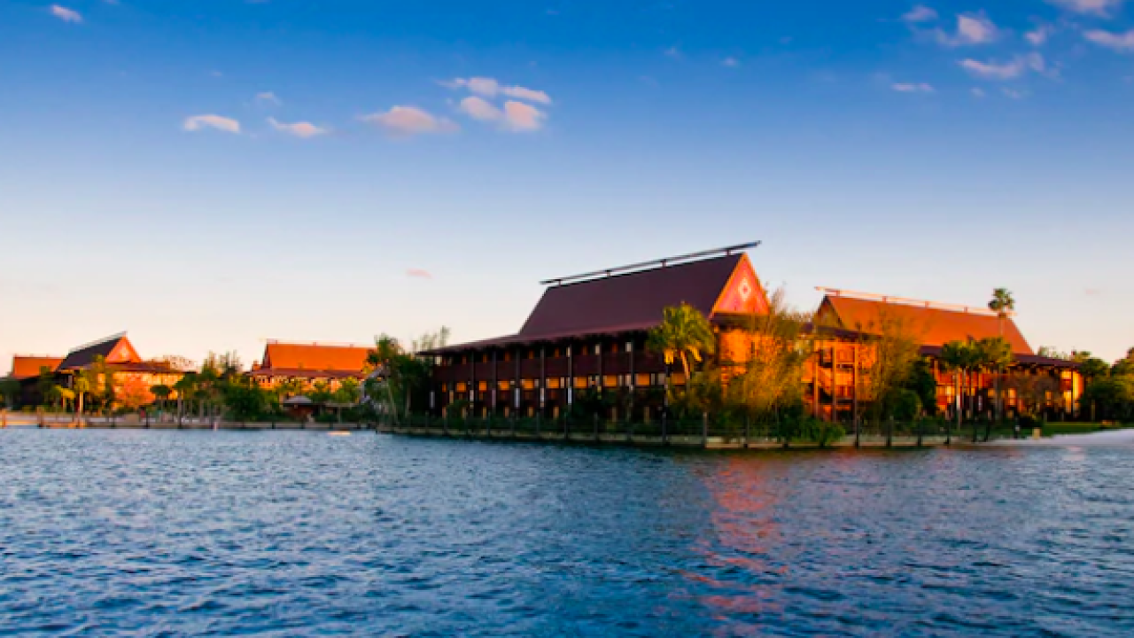 Disney's Polynesian Village Resort to reopen in summer 2021