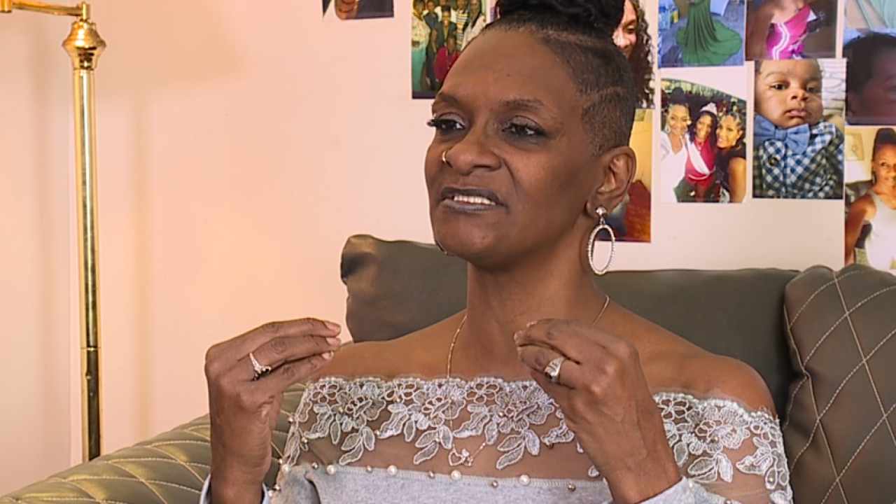 Cleveland woman says she lost $1500 after using Cash App, a money-exchange service