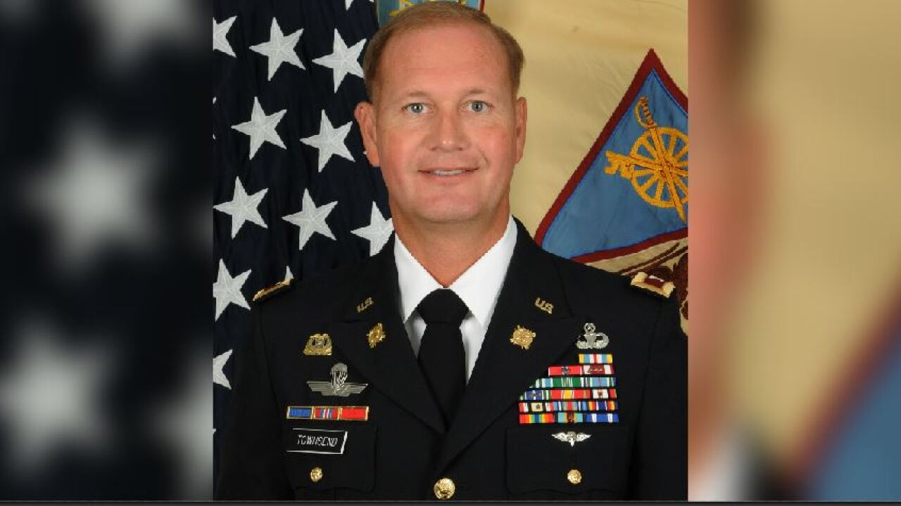 Army hero killed helping stranded Virginia driver change flat tire