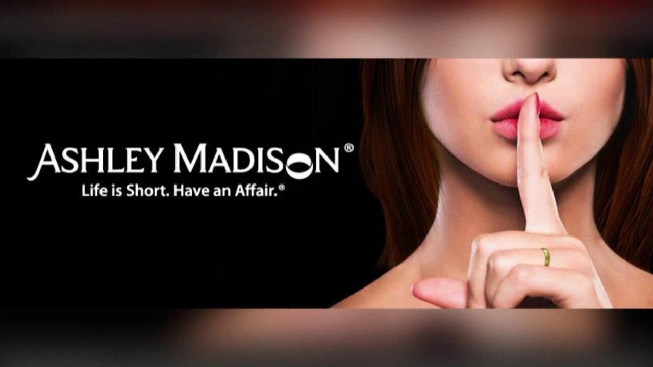 Ashley Madison hack leading to increase in local divorces