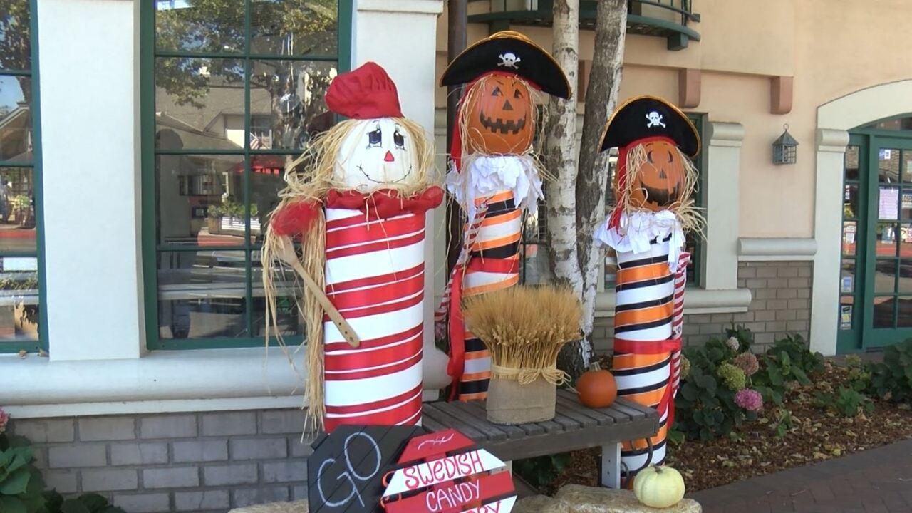 Santa Ynez Valley Scarecrow festival.JPG