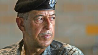 Retired Lt. Gen. Russel Honore