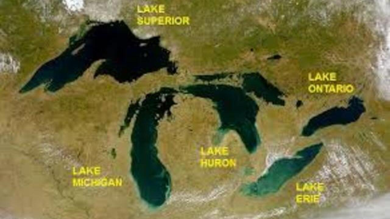 Safety group: 2018 has been deadly year on Great Lakes