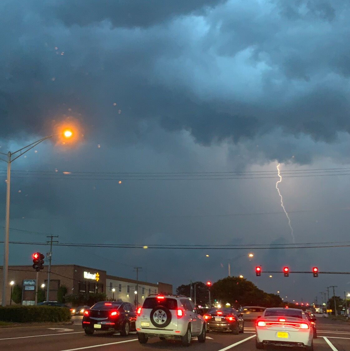 Photos: Photo gallery: August 22 severe weather