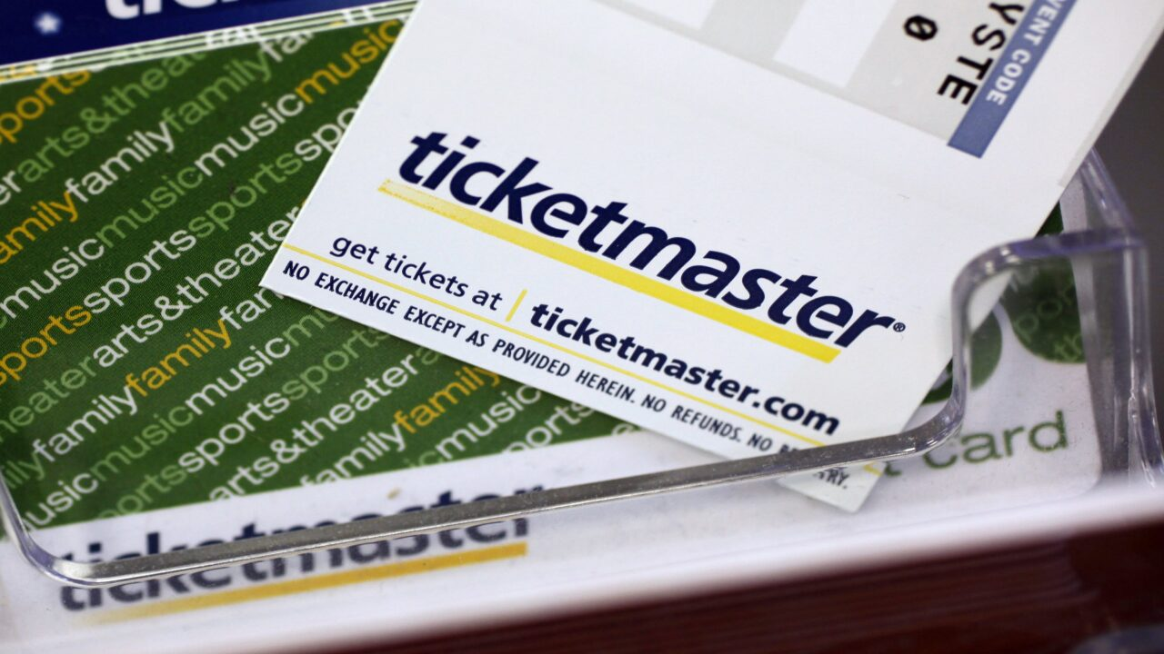 Ticketmaster is offering refunds for all events postponed due to coronavirus