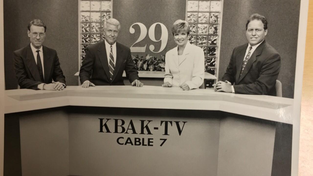 Jackie Parks leaves KERO for Salisbury MD FOX21